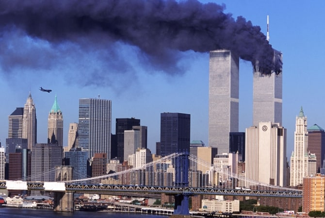world trade center attack9
