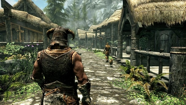 The Elder Scrolls V: Skyrim, Reviews