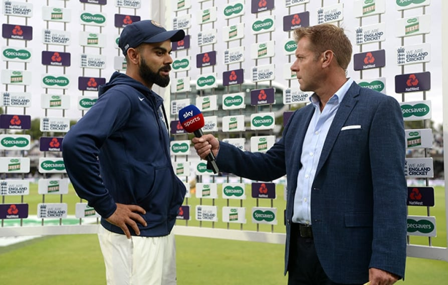 virat kohli offers no excuse says his team deserved to lose
