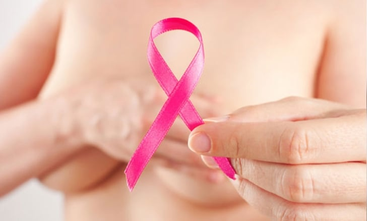 how to self examine breast cancer