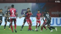 ISL 2018 ATK hold Jamshedpur to a 1-1 draw