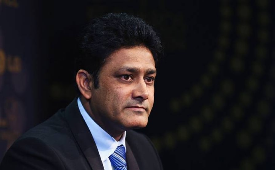 anil kumble sugget indian eleven for Melbourne test