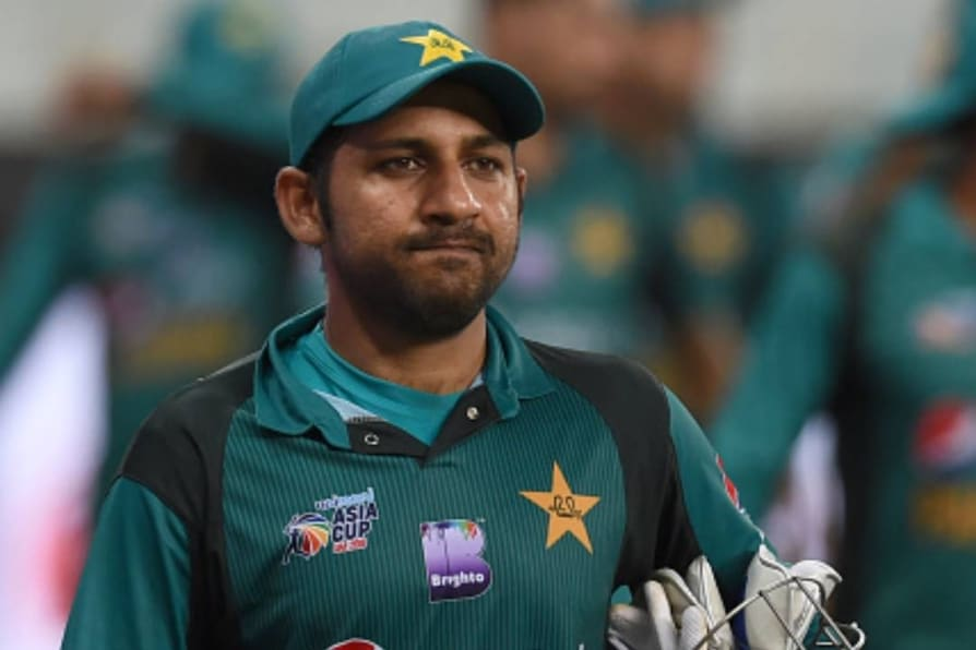 ICC bans Irfan Ansari for 10 years for corrupt approach to Sarfraz Ahmed