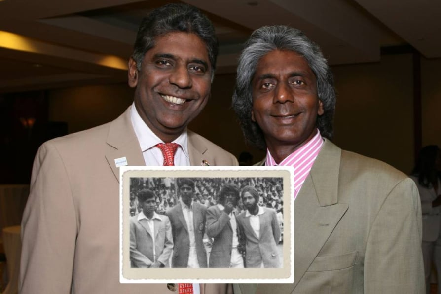1974 davis cup forfeit and india pakistan issues