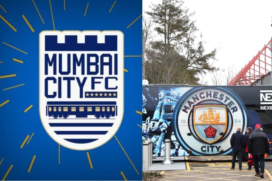 Manchester City in advanced talks to invest in Mumbai City FC