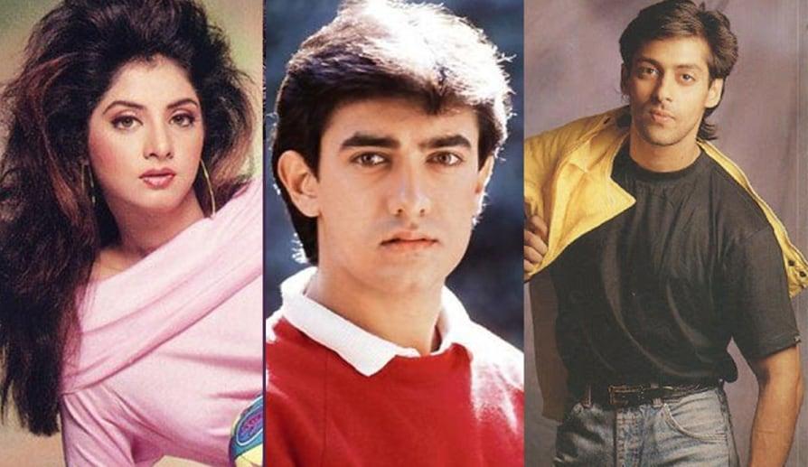 bollywood-ke-kisse-when-divya-bharti-cried-because-of-aamir-khan-and-salman-khan-came-to-the-rescue-दिव्या भारती