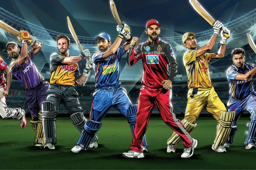 ipl 2019 schedule released playoffs and final dates yet to be revealed