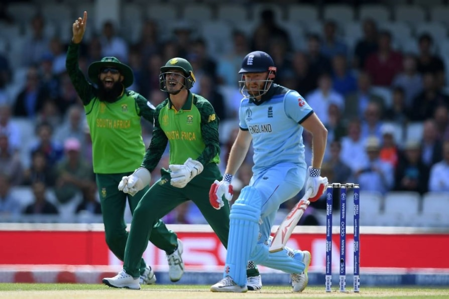 ICC World Cup 2019 jonny bairstow weakness against wrist spinners