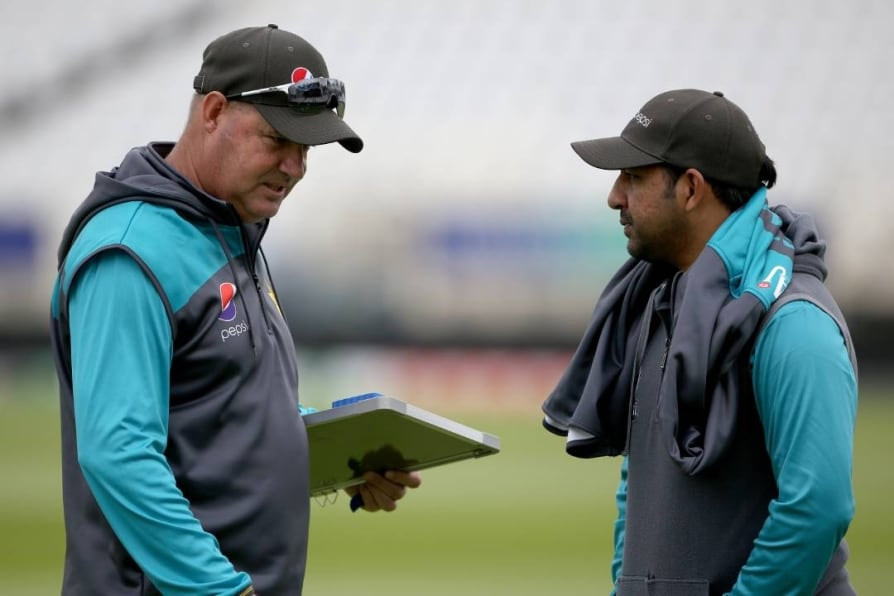 mickey arthur wanting to commit suicide after defeat against india