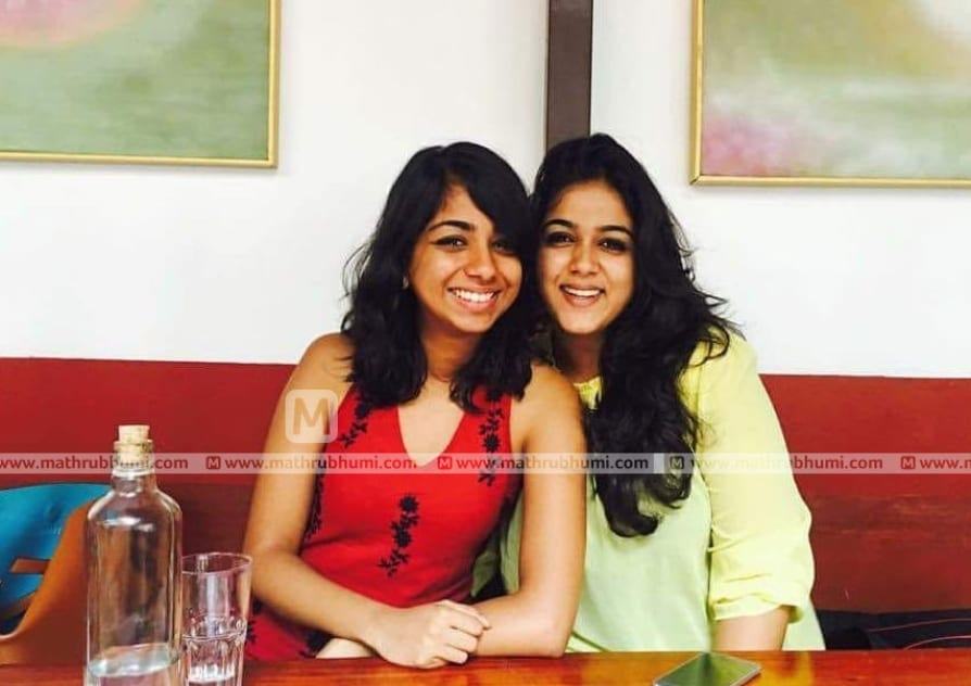 tomin thachankary's daughters