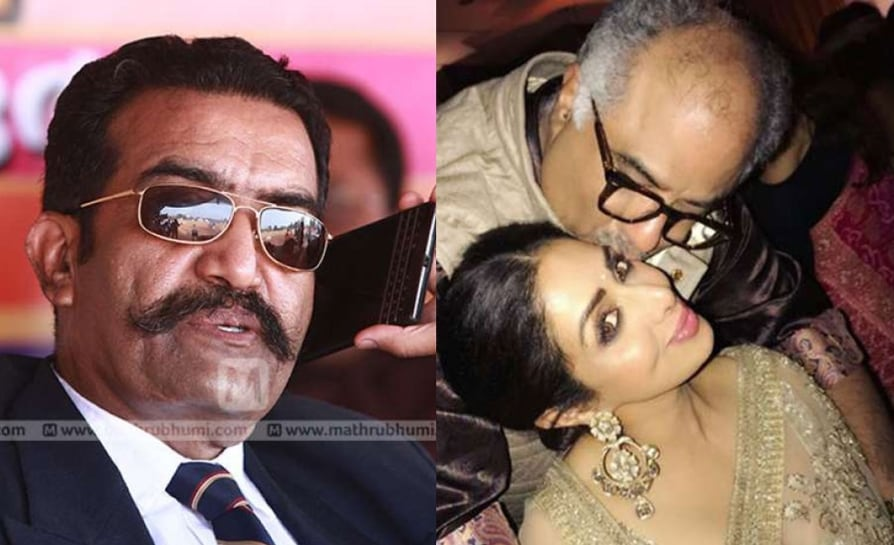 sridevi death case Boney Kapoor slams jail DGP rishiraj singh