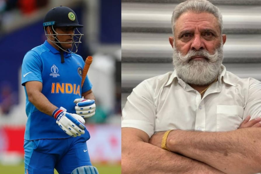 Yograj Singh accuses MS Dhoni of purposely losing World Cup semi-final