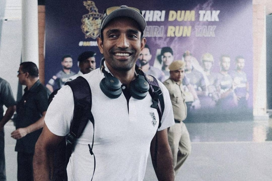 Robin Uthappa set to play for Kerala