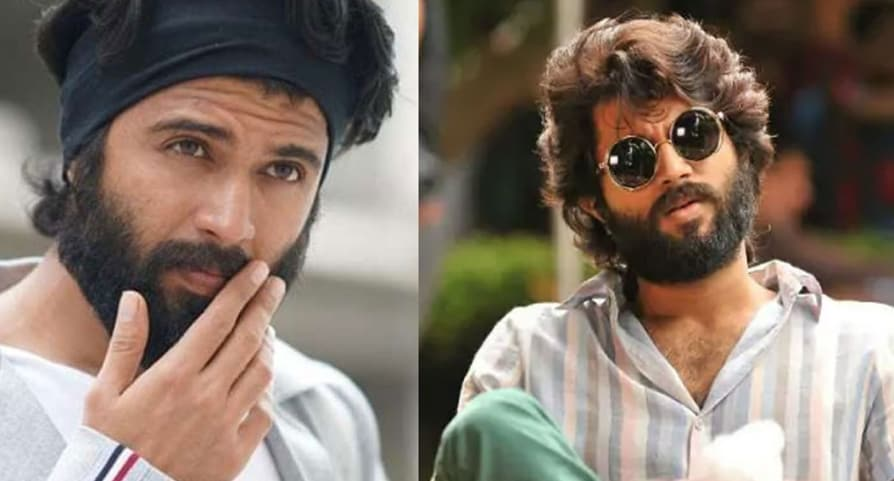 Vijay Devarakonda Interview On New Movie Dear Comrade