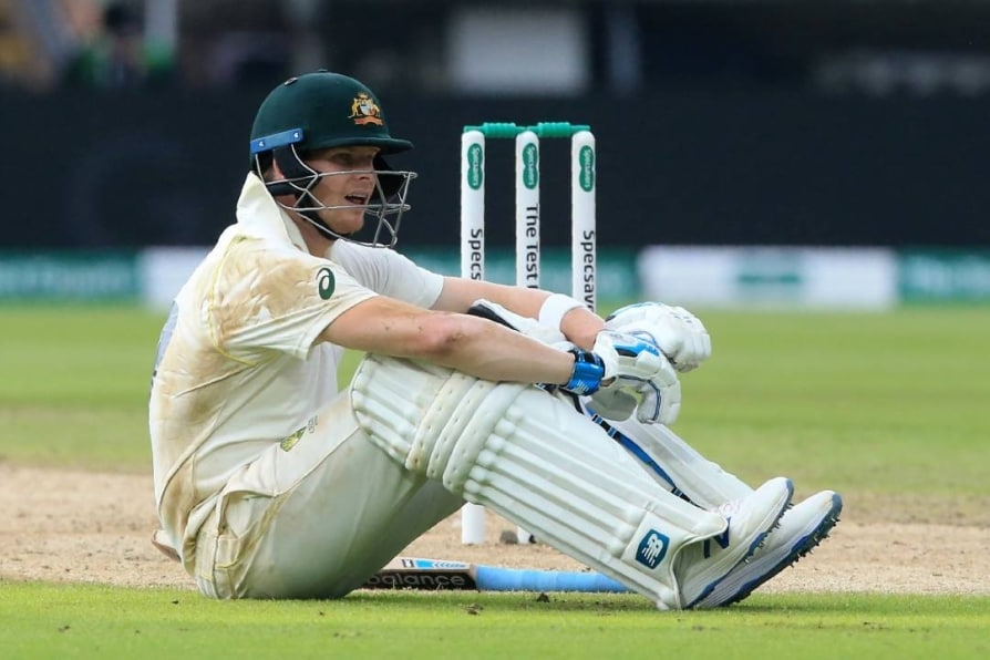 Steve Smith surpasses Virat Kohli