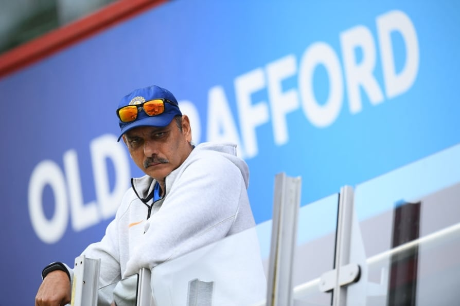 Ravi Shastri Semi-Final Loss Against New Zealand