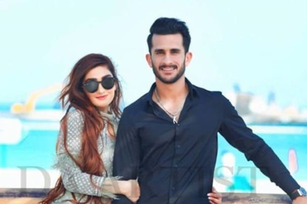 Hasan Ali, Pakistan cricketer, weds Indian girl