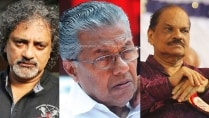 Joy Mathew criticizes Pinarayi Vijayan on Thushar Vellappally arrest case Atlas Ramachandran