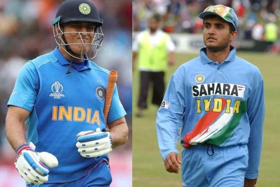 MS Dhoni won't be playing forever Sourav Ganguly warns Team India