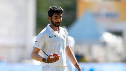 21 months, 12 matches; Bumrah and bowling legends