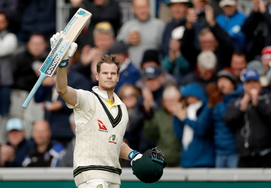 Ashes 2019 4th Test Steve Smith puts Australia on command