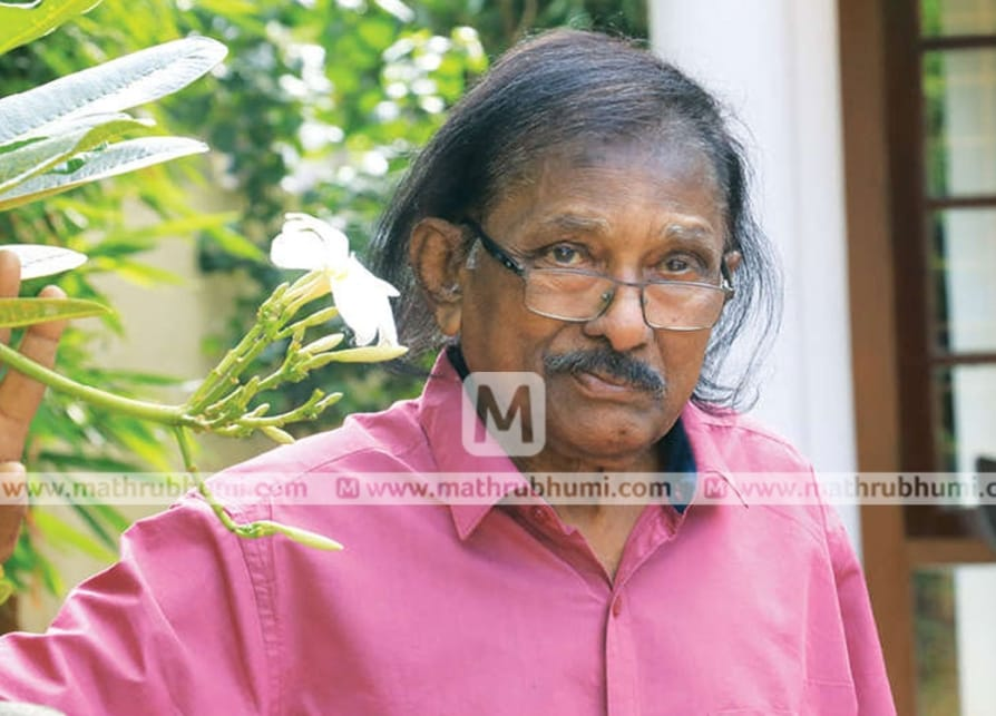 Bichu Thirumala interview Malayalam Cinema veteran lyricist songs KJ yesudas AR Rahman movies