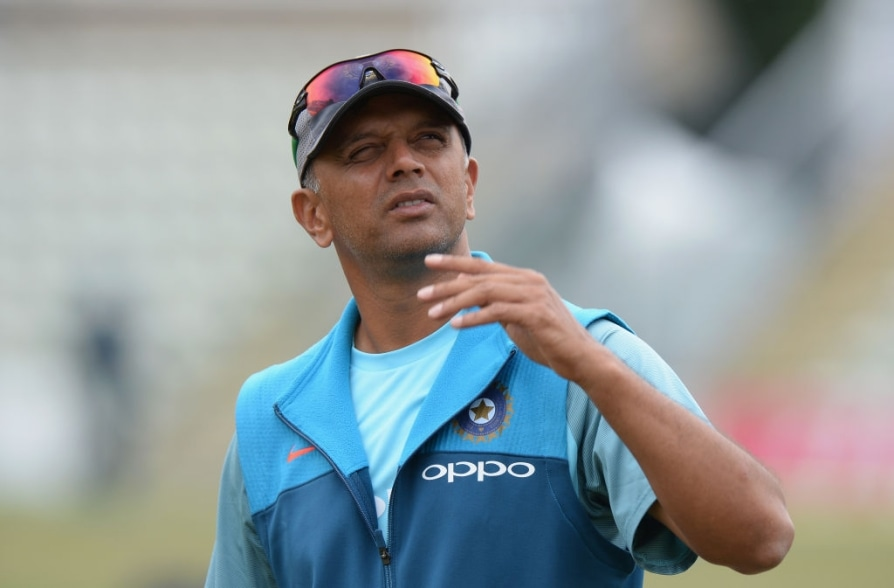 fans slam ICC, BCCI for disrespecting Rahul Dravid