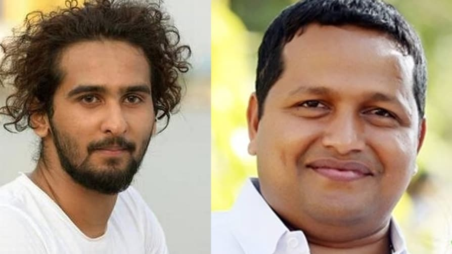 shane nigam death threat from Joby George FEFKA to interfere  in issue AMMA
