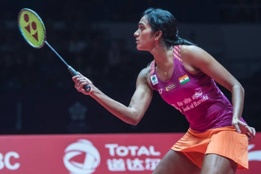 PV Sindhu, Sai Praneeth Knocked Out of Denmark Open