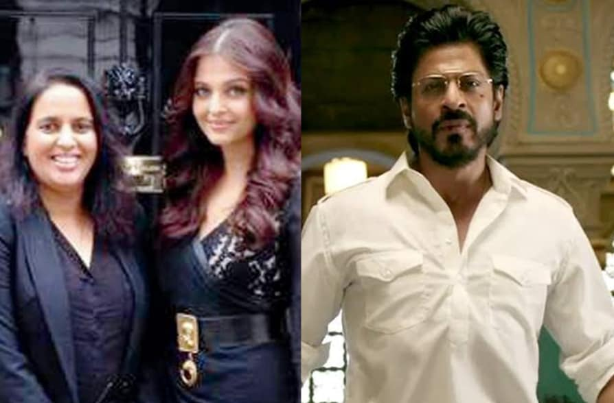 Shah Rukh Khan rescued Aishwarya Rai manager during fire incident at Bachchans Diwali party archana