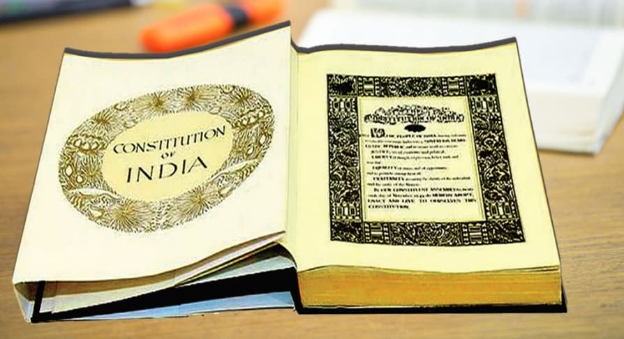 Seven Decades of Indian Constitution