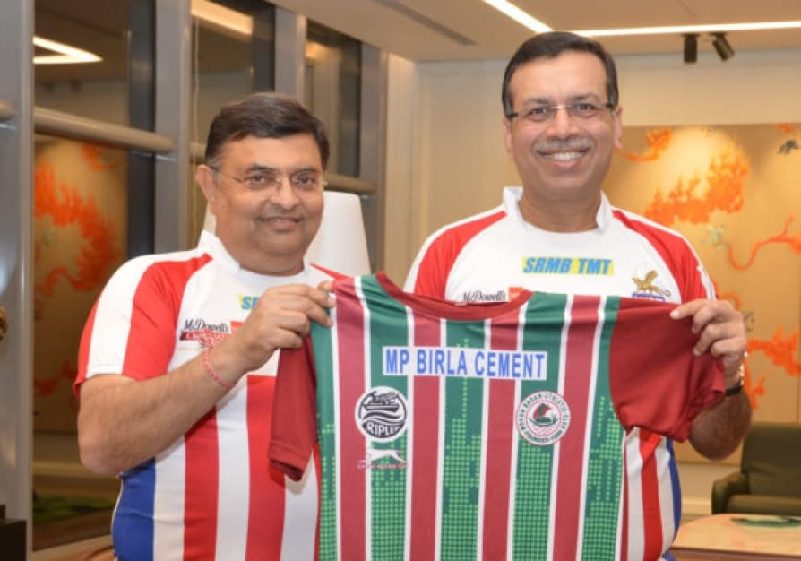 Mohun Bagan enters ISL after merger with ATK