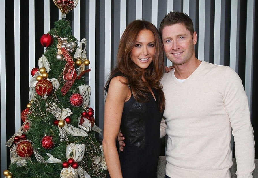 Michael Clarke and wife Kyly to divorce after 7 years of marriage