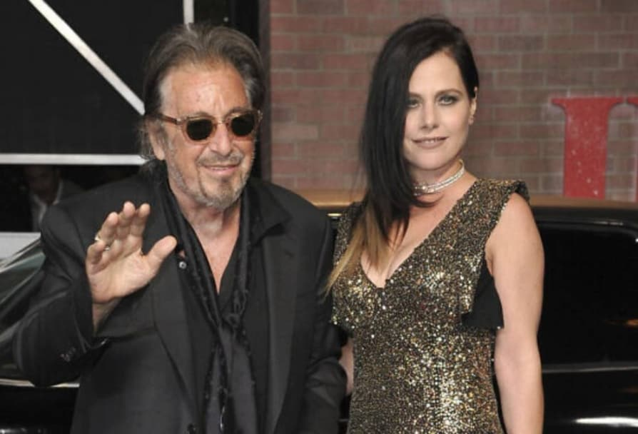 Al Pacino Meital Dohan separated actor is old and stingy says his lover Hollywood News