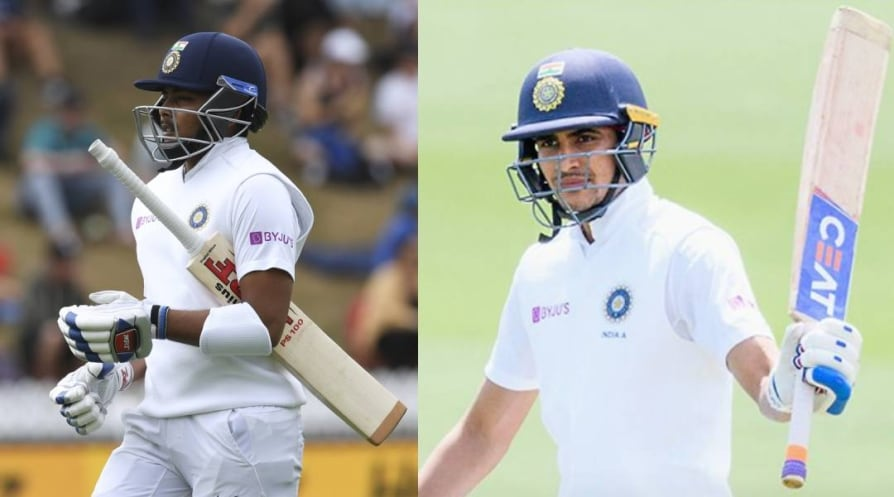 Prithvi Shaw's foot injury to pave way for Shubman Gill's Test debut