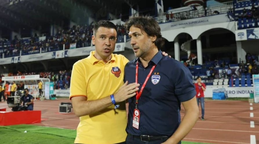 antonio habas, carles quadrat, sergio lobera the spanish Dominance in indian super league
