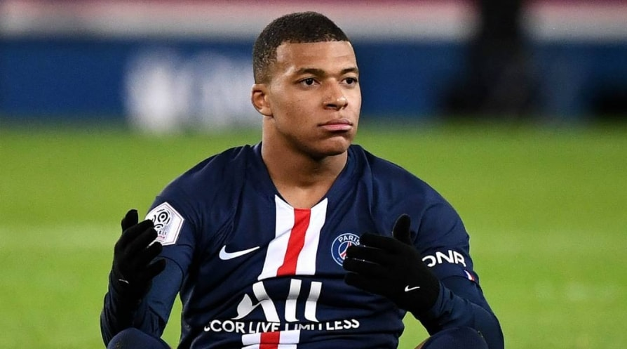 PSG make huge to Kylian Mbappe to fend off Liverpool bid