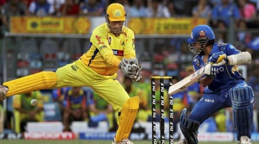 CSK captain MS Dhoni plotted the dismissal of Sachin in 2010 ipl final narrates Jakati