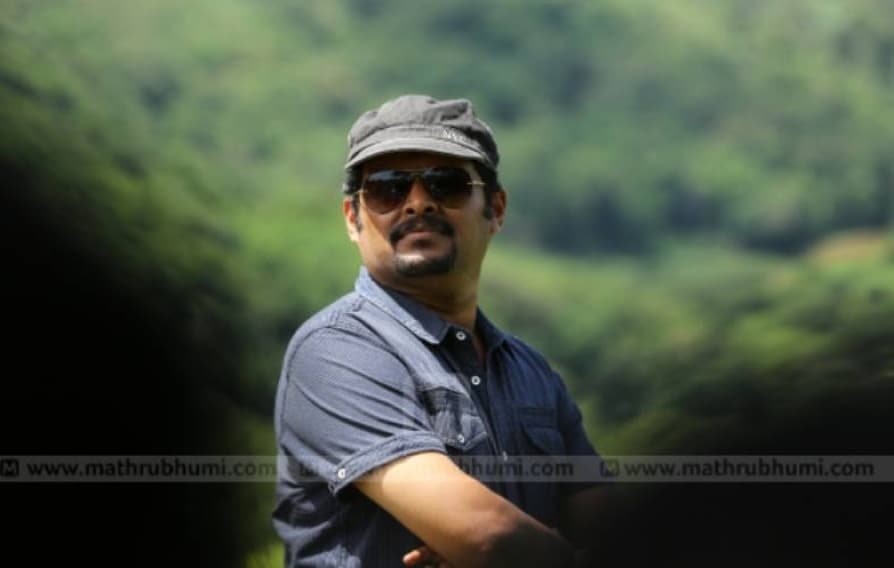 Ranjith Shankar director script writer writes a poem The Fly