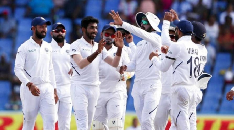 ICC discussing COVID-19 substitutes for test matches report