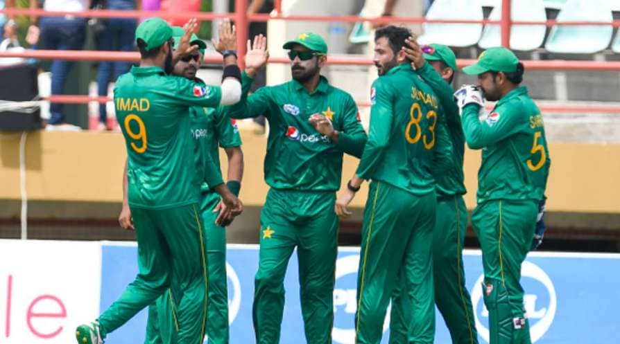 Mohammad Hafeez among 6 Pakistan cricketers cleared to tour England after negative Covid-19 test