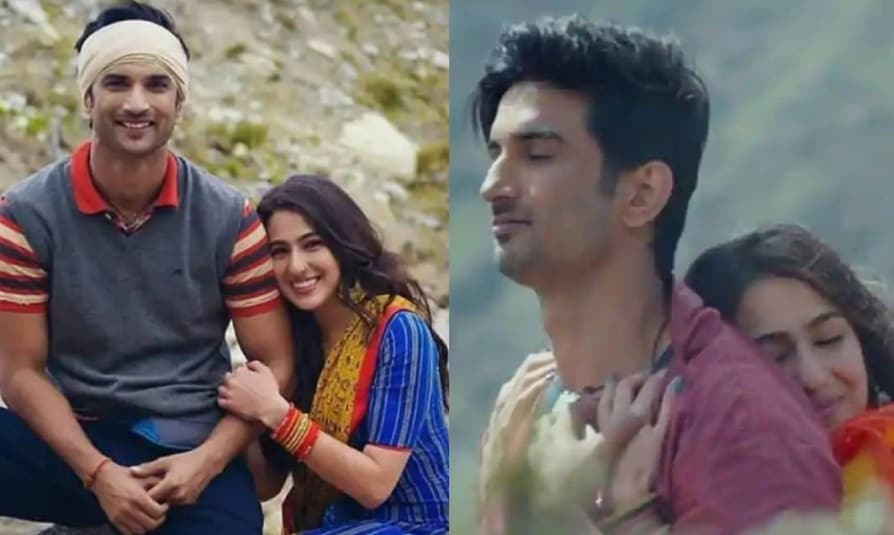 Sara Ali Khan revelation Sushant Singh Rajput wasn't faithful to her during NCB questioning