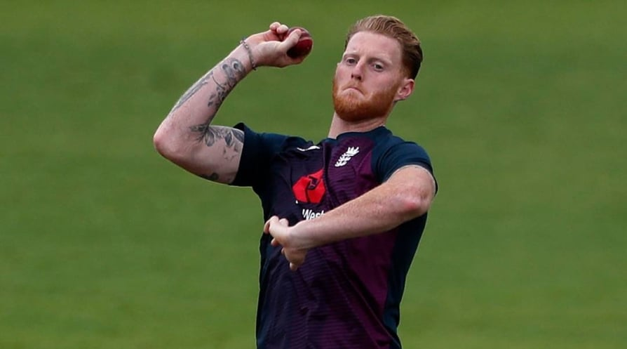 IPL 2020 Rajasthan Royals star allrounder Ben Stokes reached in UAE