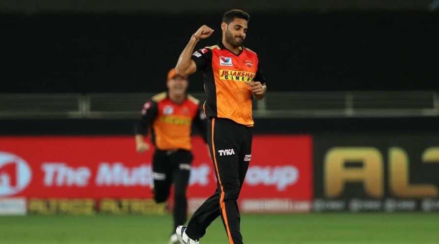 hip unjury pacer Bhuvneshwar Kumar ruled out of IPL 2020