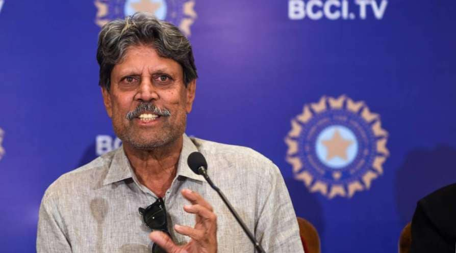 Kapil Dev suffers heart attack undergoes angioplasty
