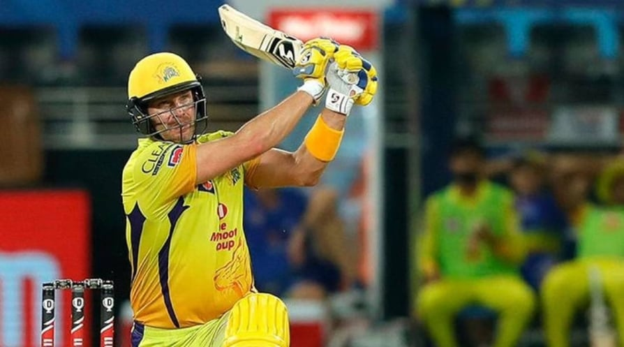 IPL 2020 Shane Watson to retire from all forms of cricket