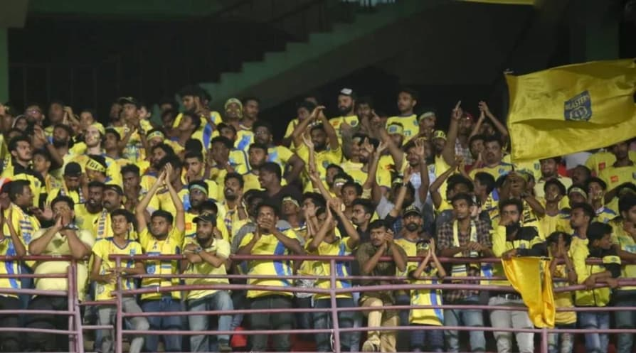 ISL 2020-21 kerala blasters will miss Yellow-clad Nehru Stadium and deafening noises