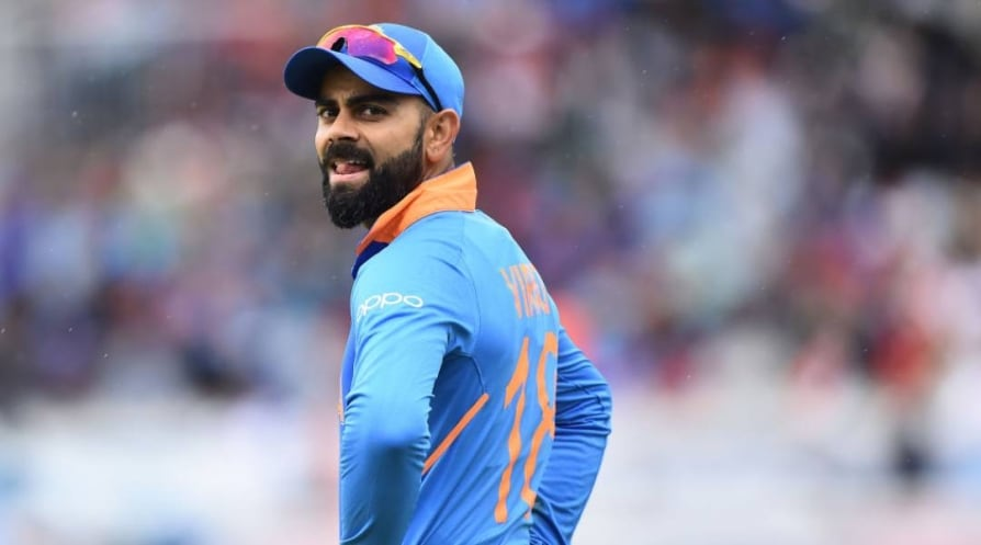 ICC Awards Virat Kohli wins Award for Male Cricketer of the Decade