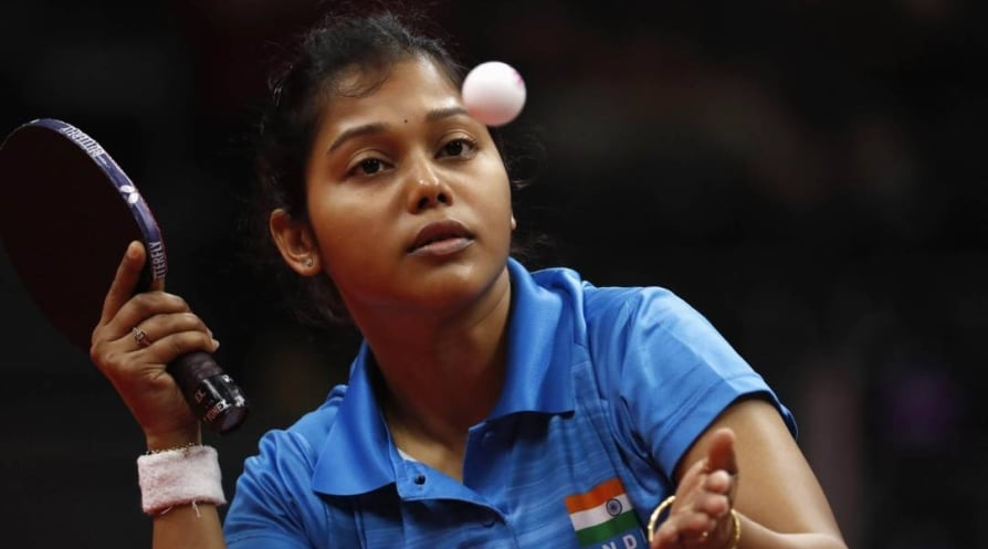 Table Tennis Player Mouma Das and six Other Sportspersons Awarded Padma Shri