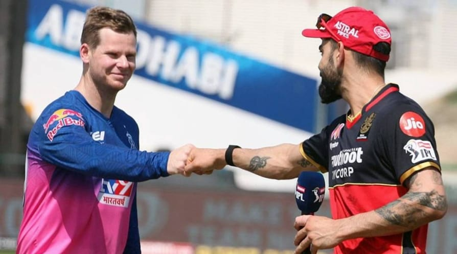 IPL 2021 Don't think Smith to stay 11 weeks away from his partner for 2.2 crore